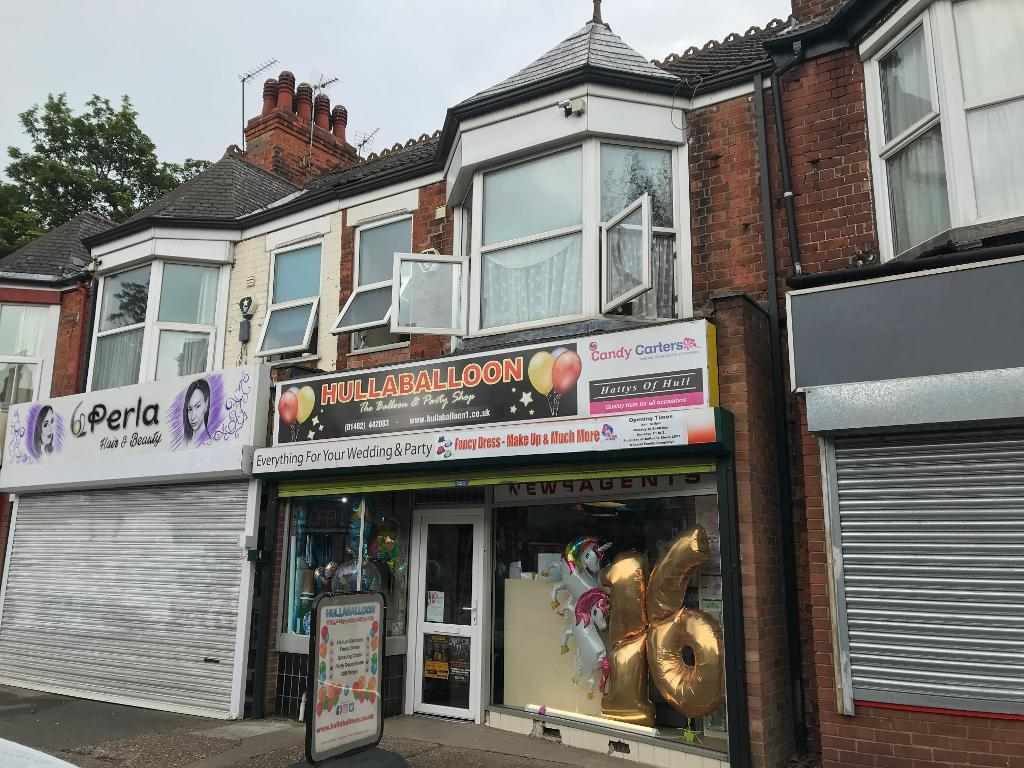 Beverley Road, Kingston upon Hull, HU5 1NA
