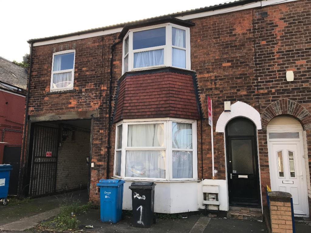 De Grey Street, Kingston Upon Hull, HU5 2RY