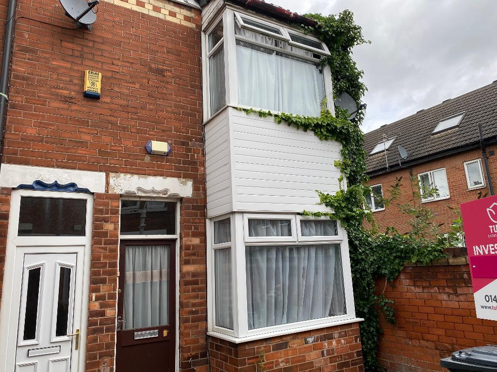 Laburnum Avenue, Hardy Street, Kingston upon Hull, HU5 2PW