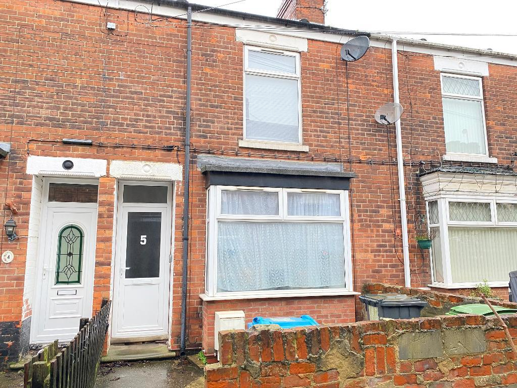 Holyrood Avenue, Spring Bank West, Kingston upon Hull, HU3 6LF